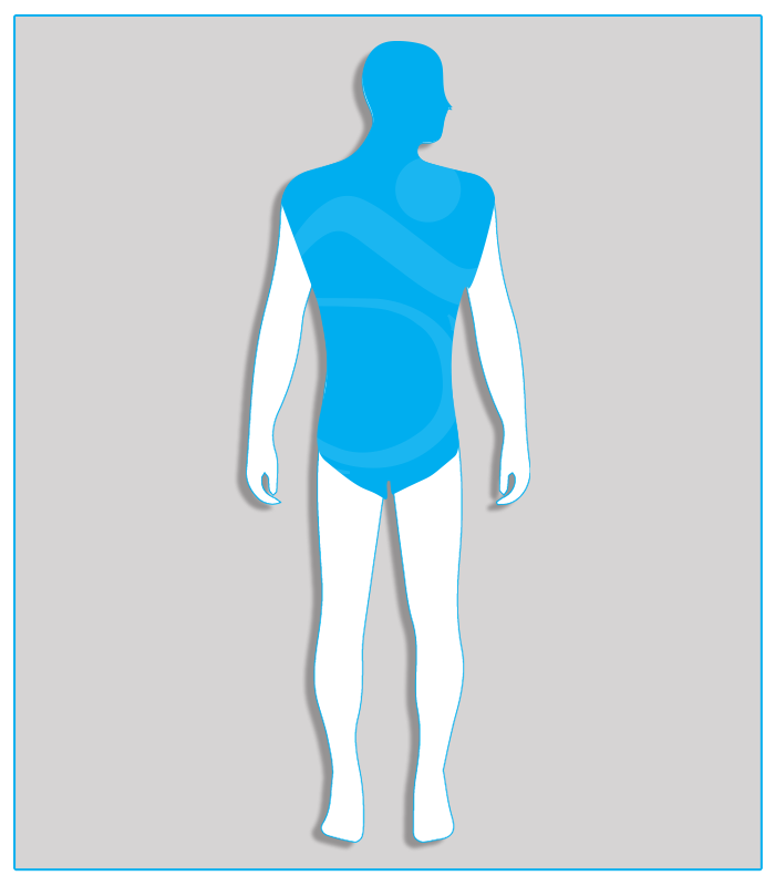 Perdita anatomica o agenesia di entrambi gli arti superiori oppure limitazione funzionale che non consenta l'utilizzo di alcun comando. Perdita anatomica o agenesia di entrambi gli arti inferiorioppure limitazione funzionale che non consenta l'utilizzo di alcun comando.