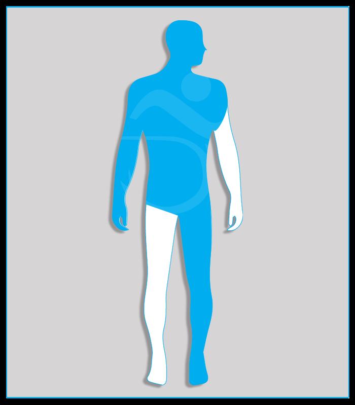 1DX (nessuna funzione dell'arto) Perdita anatomica o agenesia di un arto superiore oppure limitazione funzionale che non consenta l'utilizzo di alcun comando.4SX (nessuna funzionalità di uno degli arti inferiori)Limitazione funzionale per esiti stabilizzati di lesioni di qualsiasi natura che non consenta il regolare uso dei pedali dell'acceleratore e del freno (per minorazione a destra) oppure l'uso regolare e continuo del pedale della frizione (per minorazione a sinistra) - Attenzione: se l'esame per il conseguimento della patente di guida è sostenuto con veicolo munito di cambio automatico, la patente sarà valida soltanto per tali veicoli.